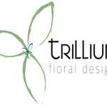 Trillium Floral Designs logo