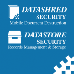 Datashred Security Logo