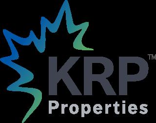 KRP Properties logo
