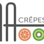 Luna Crepes and Cafe logo
