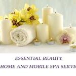 Essential Beauty logo