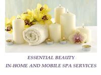 Essential Beauty logo